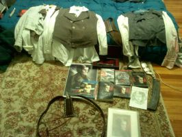 Sweeney Inventory Revisted by sweeneytodd2010