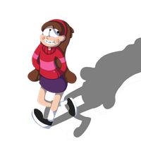 Mabel by THMLP