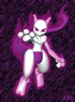 Mewtwo for Mewtrainer by King-Bowser-Koopa