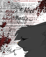 Hollyleaf tribute by NonsensicalLogic