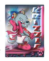 Krizzle Tag by Tavi-Munk