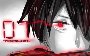 dumb shintaro by Botoru