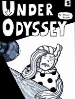 Under Odyssey Chapter 5 Cover by EvilCake