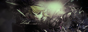 Link Skyward Sword by Renegdr