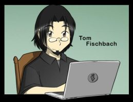 Tom 2007 - 2008 ID by Twokinds