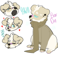 Auctioning off this cutieCLOSED by Puqqs