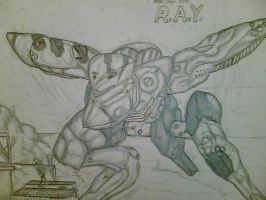 RAY by Ryan123497