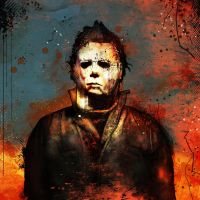Halloween Michael Myers by Nonsense-Prophet