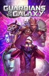 Guardians of the Galaxy for NYCC by Sajad126