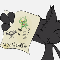 Help Wanted (Collab Comic/Rqst) by hack-slash