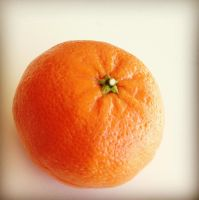 Clementine Love - iPhone by thebreat