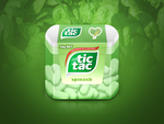 Tic-Tac Spinach Box by JackieTran