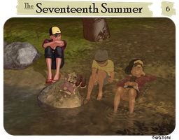 The Seventeenth Summer [006] by Tustin2121