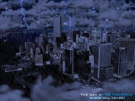 Day After Tomorrow - Promo1 by kingpin1055