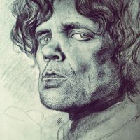 Tyrion by BFThomas