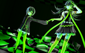 Toxic girls by RiStarr