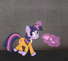 Must test...... by Balloons504