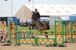 Show Jumping 5 by LisasAmazingStock