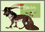 Scarlette Adopt- CLOSED by DemThree-Adopts