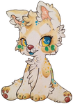 Opal Cheeb by cattuccino