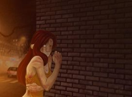 Pain of Sight by Thally