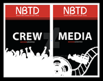 Crew or Media Pass by jasaholic