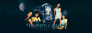 Charmed's Chaos design 3 by Dyn by SpaceDynArtwork