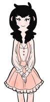 Ananda by Asktheswanprincess