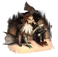 Gladion and Type Null