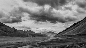 beautiful andes by valentinous