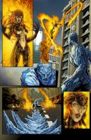 Top Cow Talent hunt page 7 by TazioBettin