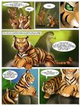 Daina Tigress of Pampas 62 by TigresaDaina