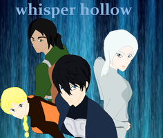 whisper hollow cover by art-is-my-bream