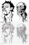 More Zombies by BrianReynolds
