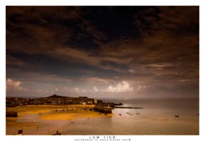 Low Tide by eLGibo