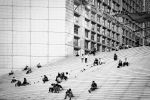 Grande Arche by Stilfoto
