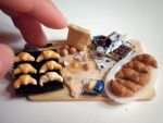 Croissants prep board - size by vesssper