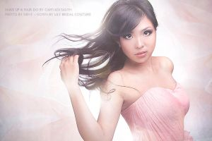 LOVELY PINK 01 by denysetiawan