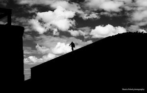 Lonely man by Nazrin-Polad