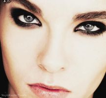 Bill Kaulitz 4 by StephiKaulitz
