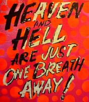 Heaven and Hell by chrispjones