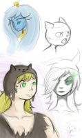 Adventure time dump by tavent