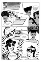 Double Blackness Volume 2 page 14 by Nigzblackman
