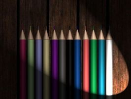 whats your color by Preettisen