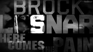 Brock Lesnar by themesbullyhd