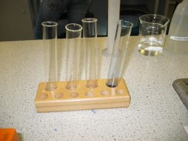 Test Tubes by raindroppe