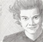 Harry Styles by LaChicaRara