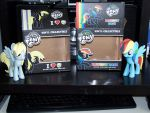 Pony Figures by IFlySNA94