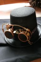 Steampunk Goggles by xray303