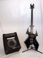 Rockin Stock 4 by Dracoart-Stock